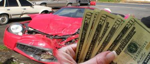 How much can you get for your old car?