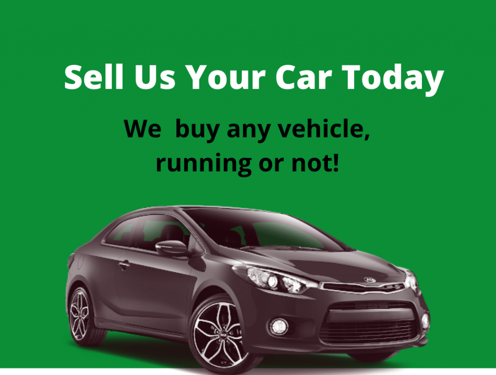 Sell Your Car In Chicago Il
